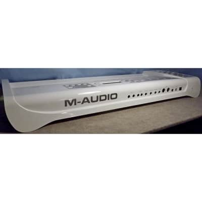 M-Audio Venom parts - Front Panel / shell
