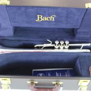 Bach C180SL229CC Stradivarius Chicago Professional Model C Trumpet