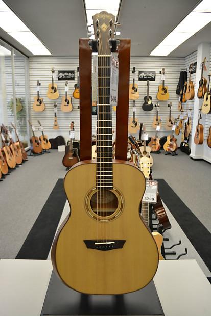washburn comfort series wcg10sens acoustic guitar reverb. Black Bedroom Furniture Sets. Home Design Ideas