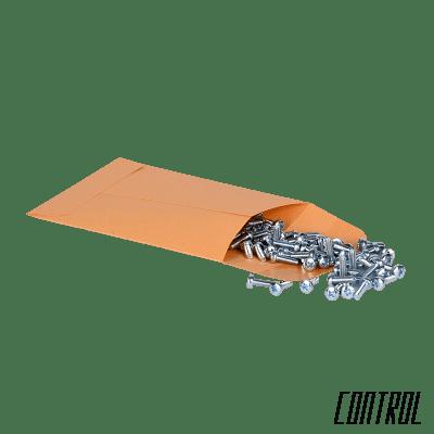 M3x8mm Screws (Silver, Pack of 50)