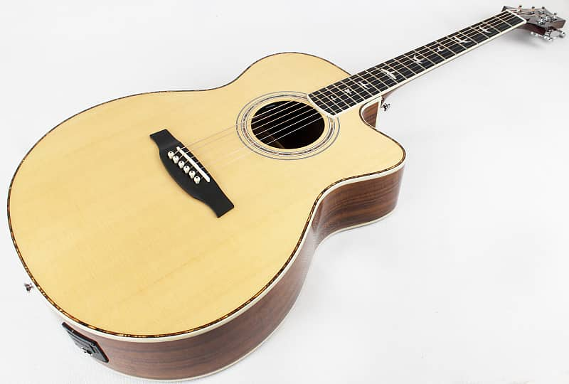 a0a6d01a9ab Description; Shop Policies. PRS have just released this limited edition PRS  SE Angelus series electro acoustic ...