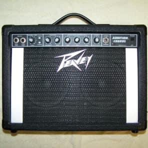 Peavey Audition Chorus 10-Watt 2x6 Stereo Guitar Combo