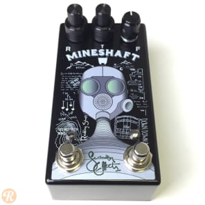 Swindler Effects Mineshaft Reverb