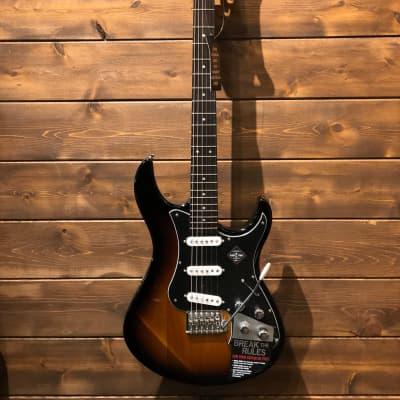 Line 6 JTV-69S Modeling Guitar Black + AMPLIFi FX100 Combo   Reverb
