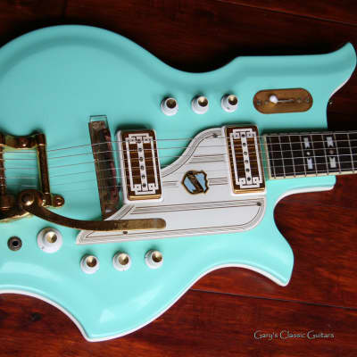 1964 National Glenwood, Model 99  (#NAT0001) for sale