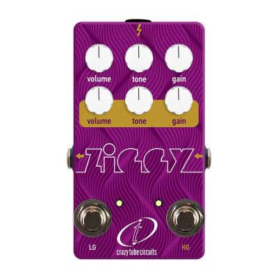 Crazy Tube Circuits - Ziggy V2