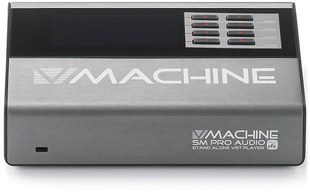 SM Pro Audio V Machine, Closeout  Was $899 99, Now $100 Until Gone!