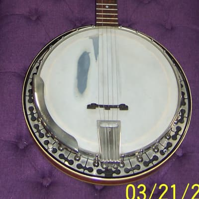 Baldwin  Ode 5 String Banjo for sale