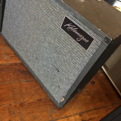 1960s Kalamazoo Bass Amp for sale