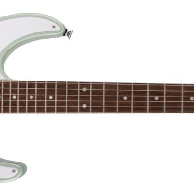 Jackson X Series Soloist SL4X DX Laurel Fingerboard Specific Ocean
