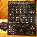 Behringer DDM4000 Professional 4-Channel Digital DJ Mixer with Sampler