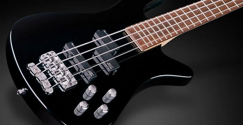 warwick rb streamer lx 4 black hp black high polish guitar reverb. Black Bedroom Furniture Sets. Home Design Ideas