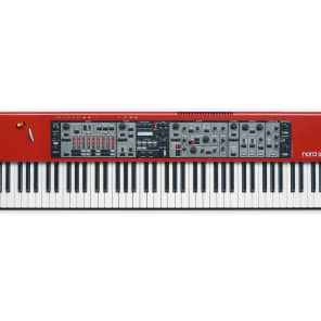 Nord Stage EX HA 88