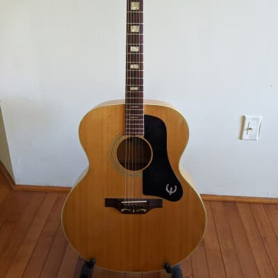 Epiphone FT-570 1971-74 Blonde for sale