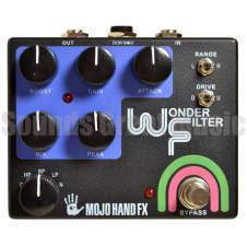 Mojo Hand FX Wonder Filter