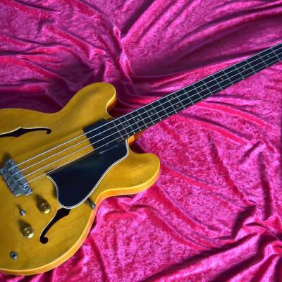 1960 Gibson EB-2N