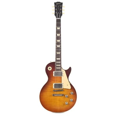 Gibson Custom Shop Special Order '60 Les Paul Standard Reissue