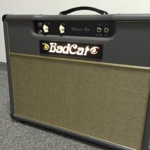 """Bad Cat Classic Cat 20-Watt 1x12"""" Guitar Combo"""