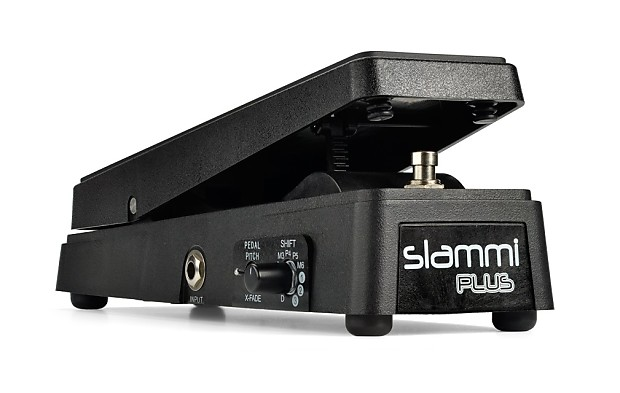 electro harmonix ehx slammi plus pitch shifter harmony guitar reverb. Black Bedroom Furniture Sets. Home Design Ideas