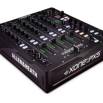 Allen & Heath XONE:PX5 4+1 Channel DJ Mixer