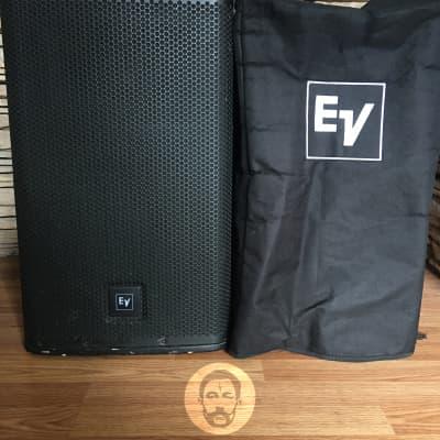 "Electro-Voice ELX-112 Live X Series 12"" 2-Way Passive Speaker w/ Cover"