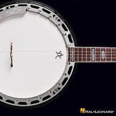 Hal Leonard Hal Leonard Banjo Method - Book 1: For 5-String Banjo