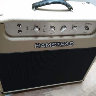 Hamstead rtist 20 MKII for sale