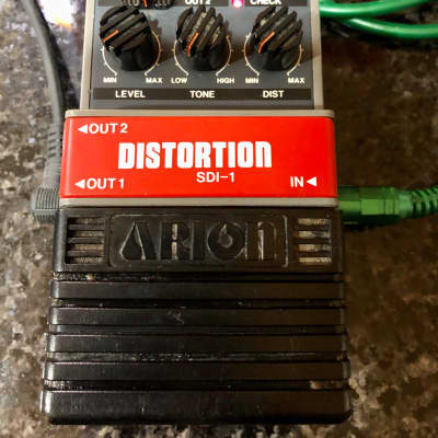 Arion SDI-1 Distortion for sale