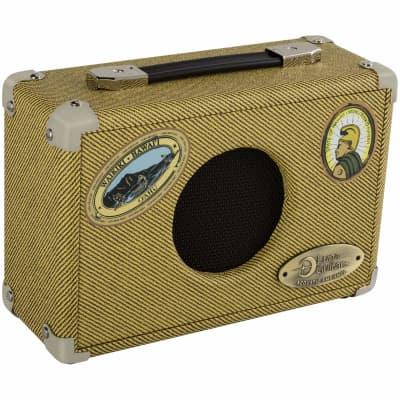 Luna Ukulele Portable Suitcase Amp for sale