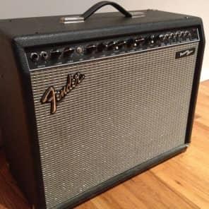 "Fender Princeton Stereo Chorus 2-Channel 2x12 25-Watt 2x10"" Solid State Guitar Combo 1988 - 2001"