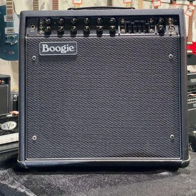 "Mesa Boogie Mark Five:35 1x12"" 35 Watt Tube Combo Amplifier w/ Cover + Free Shipping"