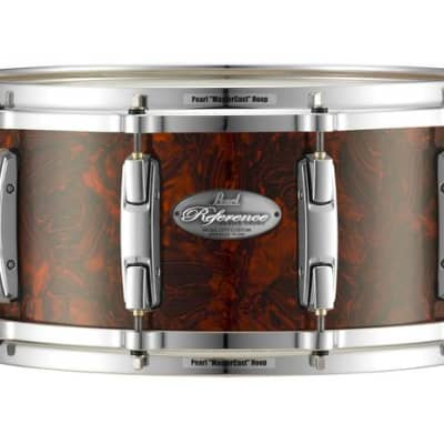Pearl Music City Custom 20-ply Reference 14x6.5 Snare Drum ONLY RF1465S/C419