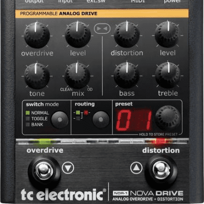 A Beginner's Guide to Stacking Drive Pedals | Reverb News