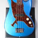 Fender Musicmaster Bass 1978 Lake Placid Blue