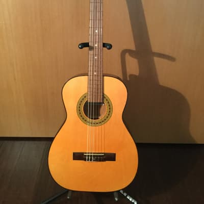 Kingston N2  1960's Natural 3/4 Classical w/case for sale