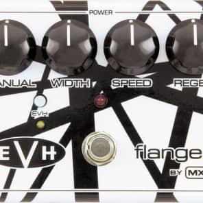 MXR EVH117  EVH Flanger Eddie Van Halen Flanger Effects Pedal for sale