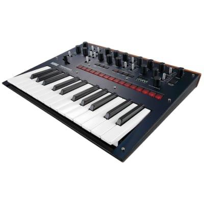 Korg Monologue Monophonic Analogue Synthesizer Blue