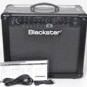 Blackstar ID:30 TVP 30W 1x12 Guitar Combo