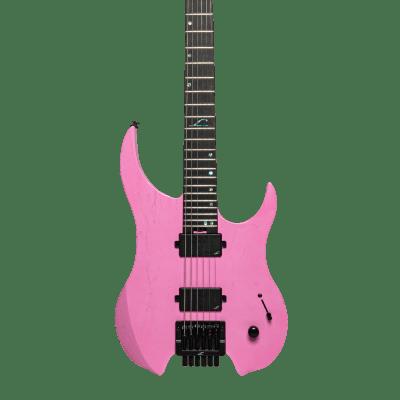 Legator G6P 2021 Flamingo