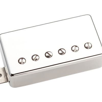 Seymour Duncan SH-16 '59 Custom Hybrid Bridge Pickup - Nickel Cover