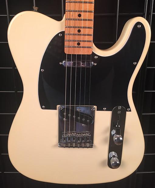 sx vtg series custom handmade telecaster electric guitar reverb. Black Bedroom Furniture Sets. Home Design Ideas