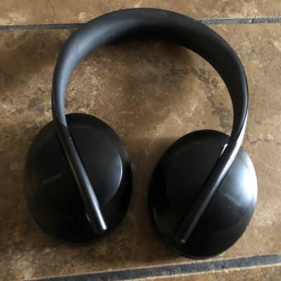 Bose NC700 Black
