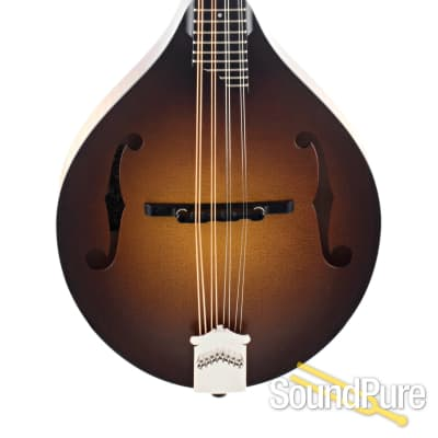 Collings MT A-Style Mandolin #A4344