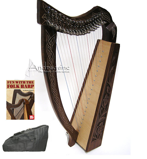Learn to play the harp - Apps on Google Play