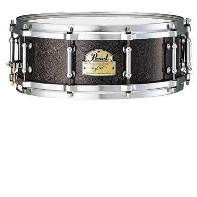"""PearlVG1450Virgil Donati Signature 14x5"""" Snare Drum"""