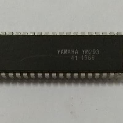 YAMAHA IC YM293