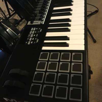 M-Audio Code 61 Keyboard and Image Line FL Studio 20