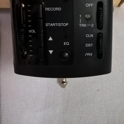 CB Labs Pocket Rock-it Headphone Amp 80's Looper
