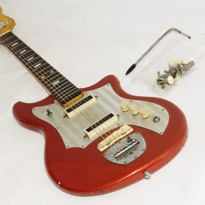 Guyatone LG80T Electric Guitar Ref No 741 for sale