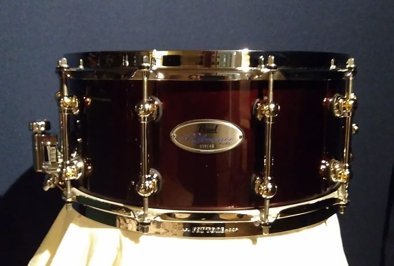 pearl reference pure snare 6 5 x 14 reverb. Black Bedroom Furniture Sets. Home Design Ideas